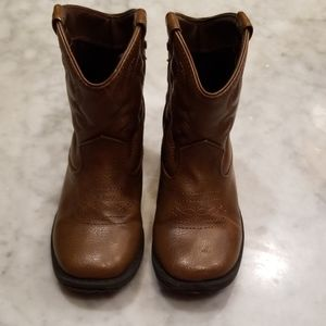 Great condition Faded Glory boots